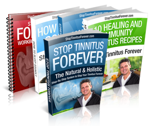 Stop Tinnitus Forever Review